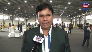 Global Patidar Business Summit-2020 | Arvind Patel - MD - MAP Oil | ABTAK MEDIA