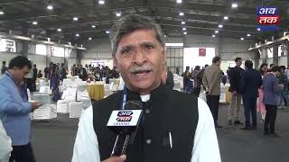 Global Patidar Business Summit-2020 | M. A. Patel - President Patidar Samaj | ABTAK MEDIA