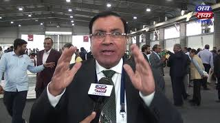 Global Patidar Business Summit-2020 | Jyantibhai Patel - MD - Meghmani Group | ABTAK MEDIA
