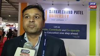 Global Patidar Business Summit-2020 | Shailesh Patel-Principal -Sankalchand University | ABTAK MEDIA