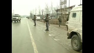 Awantipora encounter: One terrorist killed, arms and ammunition recovered