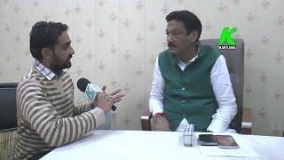 Ch. रणजीत सिंह का जबदस्त इंटरव्यु l OP Chautala l Abhay Chautala के बयान पर बोले  l k haryana l