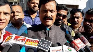 CAA NRC के नाम पर मुसलमानों को कांग्रेस डरा रही है, सीएए के समर्थन में भाजपा घर घर दे रही दस्तक