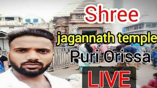 Shree jagannath temple Puri orissa