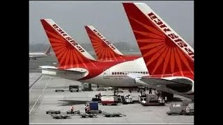 Expression Of Interest for Air India to be put out in public domain in 15 days
