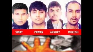 Death warrant issued for Nirbhaya rapists, to be hanged on Jan 22