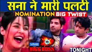 Bigg Boss13 : 7 January Nomination Task Special | Bb 13 |Shehnaz Gill SHOCKING Behaviour