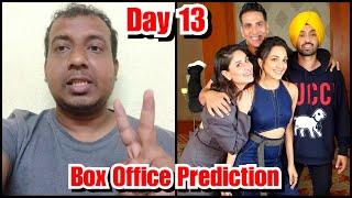 Good Newwz Box Office Prediction Day 13