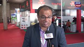 ADF TECH EXPO 2020 | Chintan Bhatt - Project Head - ADF Tech Expo | ABTAK MEDIA