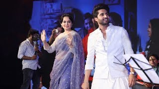PANGA | Kangana Ranaut And Jassi Gill Launch Title Track Along With MIT Students In Pune