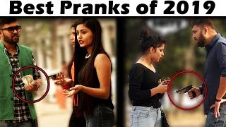 BEST PRANKS OF 2019 | YouTube Rewind 2019 | Unglibaaz