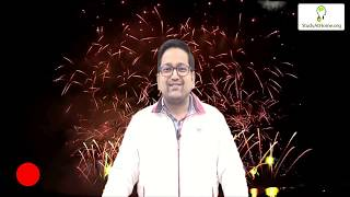 CA Raj K Agrawal Wishes You All Very Happy New Year