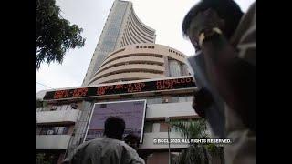 Sensex falls 350 points on US-Iran tensions, Nifty below 11,950