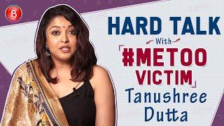 Tanushree Dutta's Hard Talk About #MeToo