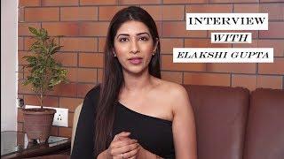Elakshi Gupta Talk About Her Role In Film Tanhaji The Unsung Warrior | News Remind