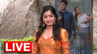 Rashmika & Anil Ravipudi Interview | Sarileru Neekevvaru Movie | Mahesh Babu | Top Telugu TV