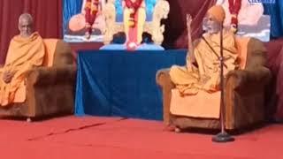 Rajula : BAPS Swaminarayan Temple held a grand Shakotsav and Satsang| ABTAK MEDIA
