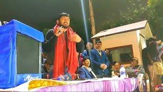 Kanhaiya Kumar Speech In JNU | Speaks On The Attack On JNU Students | @ SACH NEWS |