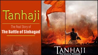 """Tanaji Malusare: Know The Real Story of """"The Battle of Sinhagad"""""""
