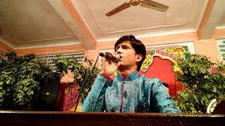 कैसे जीयूंगा कान्हा तुम्हारे बिना भजन By Sanjay Krishna ThakurJi