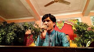 मैं तो नाचूंगी साँवरिया भजन By Sanjay Krishna ThakurJi