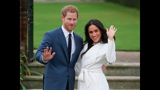 Here's why Prince Harry, Meghan Markle to step back as 'senior' royals