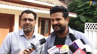 Ritesh Pandey Full Interview bhojpuri song Lehenga Lucknow