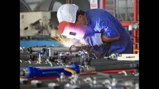 Industrial production grows 1.8% in November after contracting for two successive months
