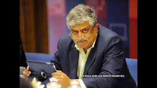 Infosys says audit committee finds no evidence of financial impropriety or executive misconduct