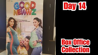 Good Newwz Box Office Collection Till Day 14