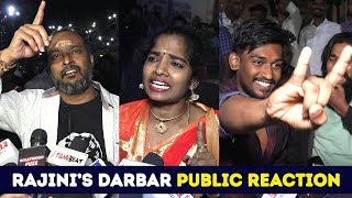 Darbar Public Talk | Darbar Public Movie Review | Darbar Public Reaction | Darbar Public Review