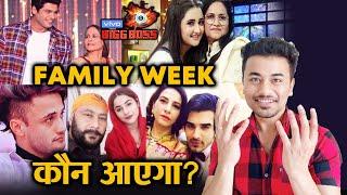 Bigg Boss 13 | Family Week Task FULL DETAILS | Sidharth's Mom, Shehnaz Papa, Asim's Papa
