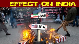Iran-US Balancing Act for India: Should We Send a Special Envoy?