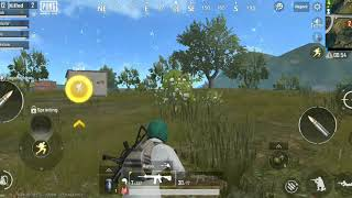 PUBG LIGHT_LIVE GAME_MANBAD_CHICKEN DENER  2020