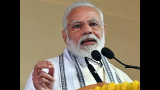 Opposition parties know about CAA, but refuse to understand it: PM Modi