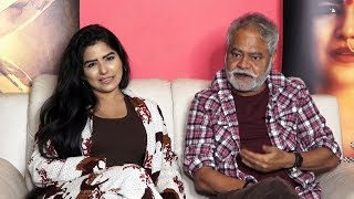 Interview Of Sanjay Mishra And Sikha Malhotra For Their Upcoming Movie Kaanchli- Life in a Slough