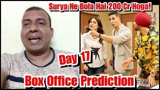 Good Newwz Box Office Prediction Day 17