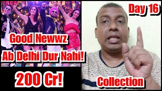 Good Newwz Box Office Collection Till Day 16, Good News For Fans