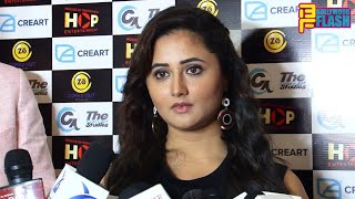 Rashmi Desai Talking About Unknown Facts Of Her Life - #BiggBoss13 - Throwback Video