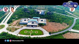 మారుతున్న కరీంనగర్ | Telangana | KCR | KTR | Harish Rao | Karmnagar Development | Top Telugu TV