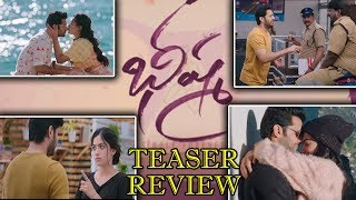 Bheeshma Movie Review Report Nithin Rashmika Mandana Bheeshma Movie Review Video Id 36149d9f7a30c1 Veblr Mobile