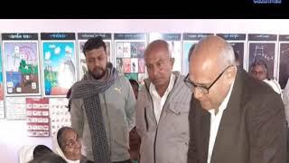 Jodiya: - Seva Setu program was organized at Mani-Mora village| ABTAK MEDIA