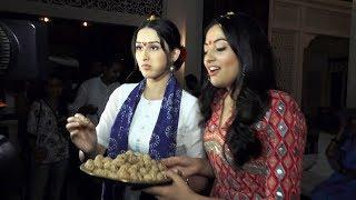 Makar Sankranti Celebration Of On The Sets Of Dadi Amma Dadi Amma Maan Jao