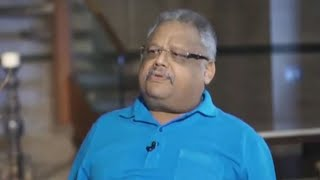 Rakesh Jhunjhunwala's top predictions for 2020 | Full Interview