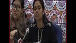 #JNU हिंसा की स्क्रिप्ट 28 अक्टूबर को ही लिखी गई थी - ABVP