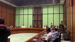 CAA: CP Smt. Sonia Gandhi, Dr Manmohan Singh, Rahul Gandhi attend Opposition Parties meeting