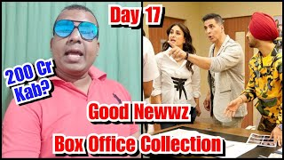 Good Newwz Box Office Collection Till Day 17
