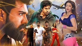 ROY New South Indian Dubbed Action Movie Latest Hindi Cinema Full Hindi Dubbed Movie 2020