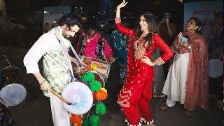 Jai Mummy Di Team Celebrates Lohri | Sunny Singh, Sonnalli Seygall, Supriya Pathak & Poonam Dhillon