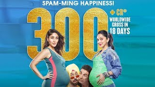 GOOD NEWWZ Crosses 300 CRORE Worldwide | BOX OFFICE Collection |Akshay Kumar, Kareena, Kiara, Diljit
